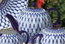 Beautiful porcelain...