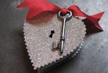 valentine / by Theresa Carpenter