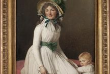 Women's fashion 1795-1820