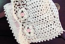 Crochet away / by Kay Glann