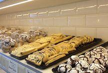 Cafe, Bakery, Patisserie Design