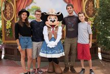The Fosters Wrap Party / #Disneyland and #TheFosters? What more could you want?!