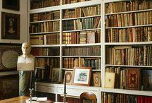 Biblioteca dos sonhos
