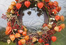 Jesenné Vence