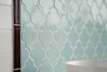 wall coverings / by Lisa Hopcroft