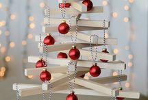 Alberi di Natale / Alberi di Natale alternativi