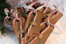 School - christmas present