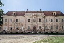 Siciny - Pałac