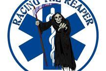 EMS/Rescue Decals