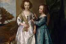 Costume 17th Century