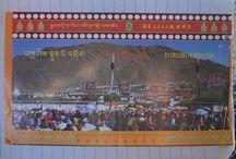 Mosteiros Tibetanos