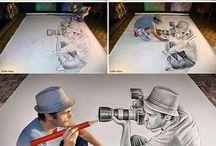 Art - Something different