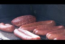 polish kielbasa sausage