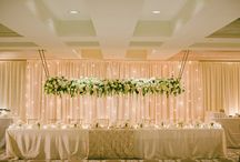 Reception Spaces