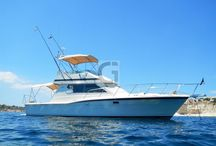 1991-launched Hatteras 38 Convertible 'CAPRICCIO'  for sale