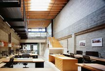 Work space / by Max Trombacco
