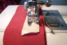 trucos coser telas