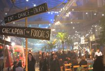 Food and Drink Festivals / Food Festivals, Wine Festivals, Beer Festivals, Food Fairs, Celebrations for Food and Drinks