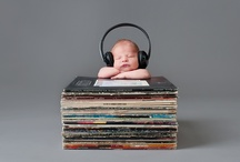 Haven's newborn sesh  / by Kyra Leseberg
