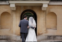 Chiswick House weddings