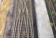 Modelova železnice