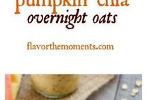 Over Night Oats