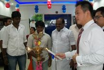 ASUS Inaugurates First Exclusive Store In Thanjavur