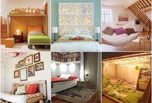 sweet bedrooms