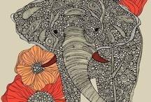 Zentangle Love! / by Lisa Huff