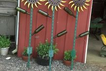 Farm / Sunflower