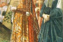 Italy 15th century