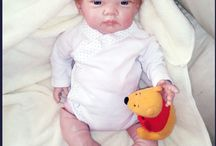 Reborn babies for adoption / Reborn collector's dolls.