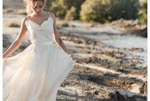 Beach wedding dresses / Beach wedding dresses