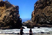 Northern California adventure / by Jaclyn Rose