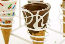 Ice Cream Party Ideas / Ideas for throwing a cute Ice Cream party or social