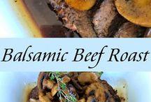 beef reclipes