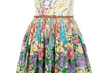 I love me some florals / by Amy Ha