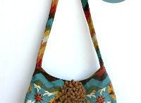 Bags of all kinds / by Betty Reck