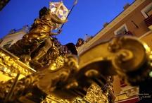Fotos cofrades / Fotografías cofrades de la Semana Santa