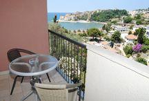 Ulcinj/Czarnogóra HOTEL MEDITERAN HB (q)