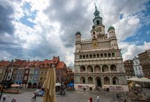 Poland - Poznan / Travel with Bender.  Family Travel made easy in Poland.