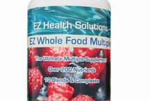 Vitamins & Supplements / Here i have added Vitamins & Supplements