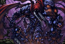 Comics: Darksiders