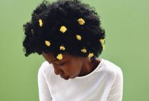 flowers and fros