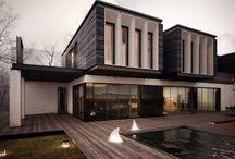 architecture, house design*
