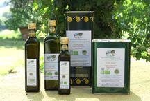 Organic Extra Virgin Olive Oil and Tuscany IGP - Olio Evo Toscano IGP / Organic Extra Virgin Olive Oil and Tuscany IGP -Olio extravergine d'oliva, IGP, Toscano   To order - Per ordinare: mail@agriturismopratovecchio.it  #TuscanyOil #OlioBio #OlioEvo #IGP