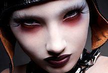 Just face it / by Sabrina Sinigaglia