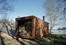 c o r t e n # 4 s p a c e / corten#garden#architecture#interior#art#outdoor