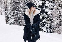 Winter Style Stuff