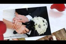Wedding TV / A collection of wedding videos of our wedding photographs in gorgeous animated slideshows set to music. Enjoy